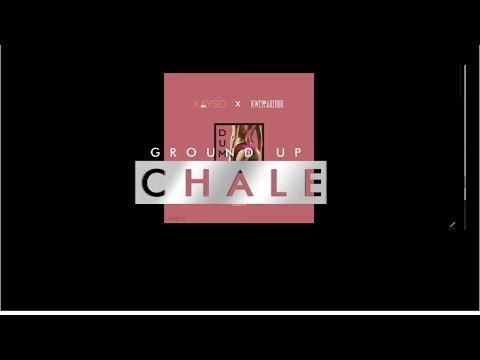 KaySo x Kwesi Arthur (Ground Up Chale) - Dumb