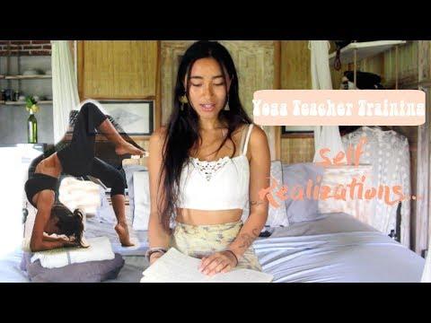 Xxx Mp4 I Started My YOGA TEACHER TRAINING VLOG Bali 3gp Sex