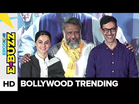 What's worrying Taapsee Pannu?   Bollywood News   ErosNow eBuzz