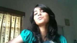 Shraddha Sharma - Tu_He_Haqeeqat_cover [Deleted video]