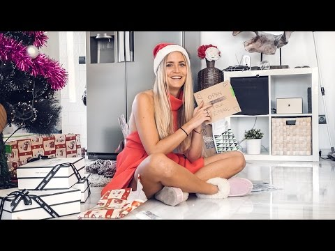 SWEDISH CHRISTMAS CELEBRATION IN MARBELLA! | VLOG 255