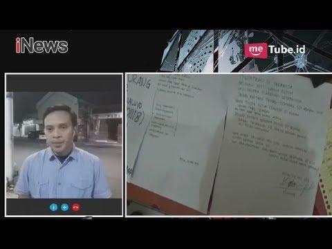 Inilah Isi Surat Wasiat Siswi SMP 1 Blitar yang Nekat Bunuh Diri - iNews Malam 30/05