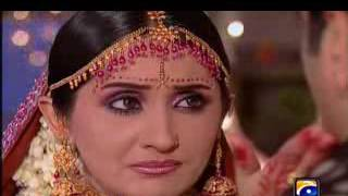 Meri Adhoori Mohabbat   35 Bride