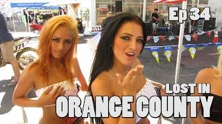 Lost in Orange County! California Girls