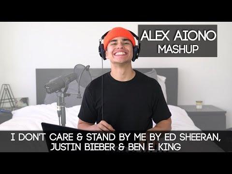 I Don t Care & Stand By Me by Ed Sheeran Justin Bieber & Ben E. King Alex Aiono Mashup