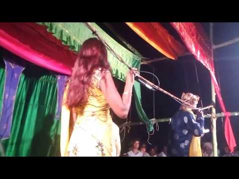 भोजपुरी नौटंकी ( बुढ़ापार ) भाग - 9 || राम करन की नौटंकी || Bhojpuri Nautanki (Budhapar)
