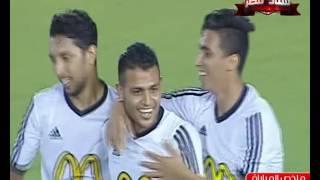 ملخص مباراة - بتروجت 1 - 2 حرس الحدود | الجولة 31 - الدوري المصري