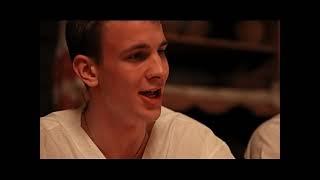 Бабкины внуки - Не для меня - a capella -TV version - Russian folk song - www.babkinyvnuki.ru