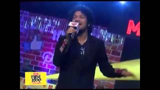 Papon Performs Bihu, Shows Off Dance Moves