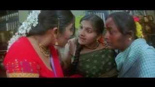 Sri Anjaneyam Movie    Nithin & Charmi Love Scene
