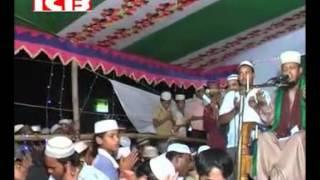 salaat o salaam pure bengali sunni style by maulana hafiz waliallah ashiqi