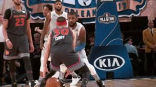 NBA All-star Mix HD