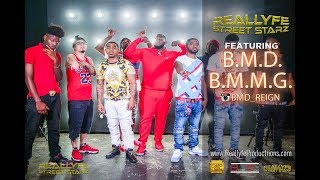 B.M.D. on bringin in B.M.M.G., makin only Hit Music, Stripper on the team, DJ Chubb cosign +MORE!