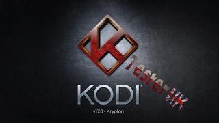 "KODI v17 ""Krypton"" + Ares Wizard"