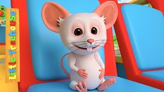 Music for Kids   Kindergarten Nursery Rhymes Songs & Cartoon Video for Children by Little Treehouse