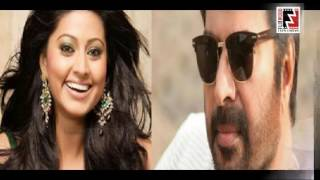 Sneha's Dream came True with Mammootty | Flixwood