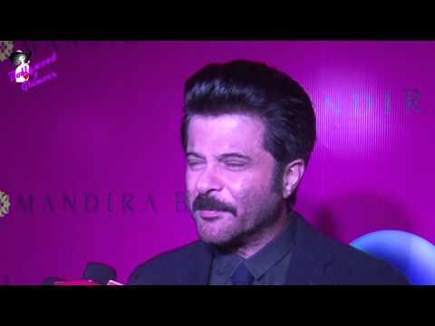 Anil Kapoor & Karan Johar launch store  'Mandira Bedi'