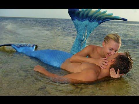 Xxx Mp4 Mermaid Melissa Finds Love With Merman Antonio Real Mer People In Love 3gp Sex