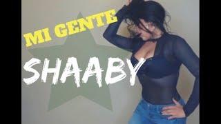 Carmen dance SHAABY (MI GENTE REMIX)