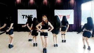 [창원TNS] AOA(에이오에이)-Good Luck(굿럭) 안무(Dance Cover)