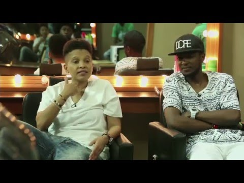 Mkasi | S14E09 with Joh Makini Extended version