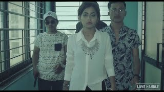 Hami Sathi - Kaushal, Loman, Sushant (Love Handle) Ft. Nisha Bhat | New Nepali Pop Song 2017