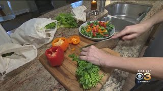 Low-Fat Diet Lowers Risk Of Breast Cancer Death, Study Finds