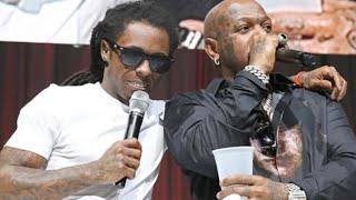 Birdman & Lil Wayne SQUASH THEIR Beef?!? Details Inside!
