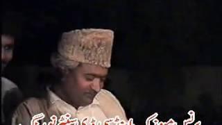VIDEO PART B 8 of 13 ADAMSAZ MARWAT  meydan majjlis 1993 / Lyrics Yusef Khan