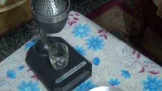 Review of Sumo Orange Juicer (Hand Press) (Hindi) (1080p HD)