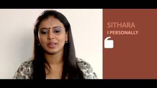 I Personally - Sithara - Part 01 - Kappa TV