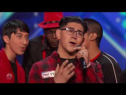 Xxx Mp4 America S Got Talent Musicality Choir Night Changes HD 3gp Sex