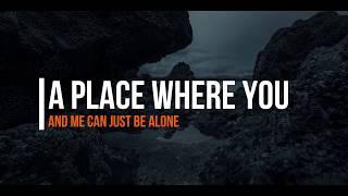 Spotlight by Deflo feat  Lliam Taylor & Awa (Lyrics Video)