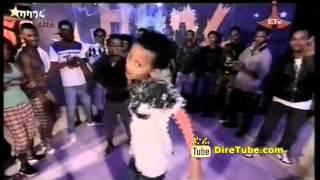 Balageru Idol Round 1 Episode 23 Group Dance  Show