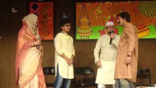 Pohela Boishakh Natok- GVSU Students
