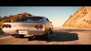 Paul Walker Tribute - Fast and Furious 7 - German/Deutsch