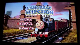 Thomas and Friends Home Media Reviews Episode 99 - Dinos and Discoveries