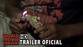 Riocorrente - Trailer oficial (2014) HD