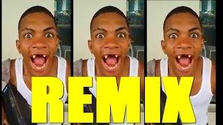 DRACULA - VAMPIRO REMIX VIRAL DJ ICHO