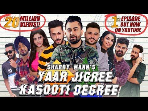 Xxx Mp4 Yaar Jigree Kasooti Degree Sharry Mann Official Video Mista Baaz Latest Punjabi Song 2018 3gp Sex