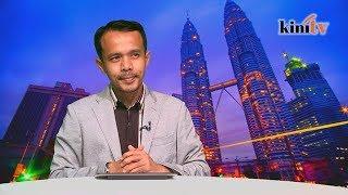 Sekilas Fakta, 21 Ogos 2017 - Tun M buat aksi dedak 'sagun', Isa memang suspek SPRM