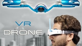 Top 5 Futuristic Drones You Must Have! ▶2