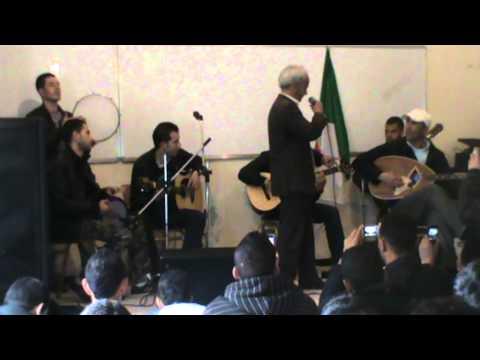 Halli Ali LE 20 Avril 2012 Ath vougardane Assi Youcef