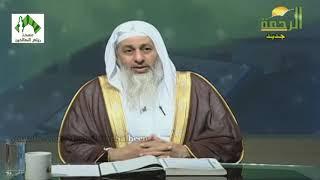 تفسير سورة آل عمران (14) للشيخ مصطفى العدوي 18-11-2018