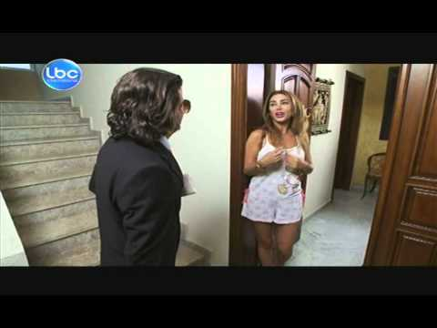 Ktir Salbeh Show Episode 19 التمديد لذيذ