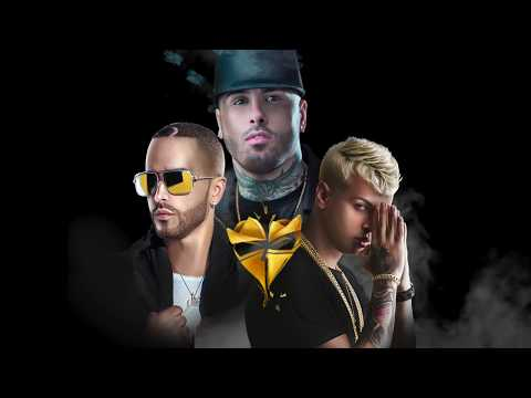 Xxx Mp4 Noriel Yandel Nicky Jam Desperté Sin Ti 3gp Sex