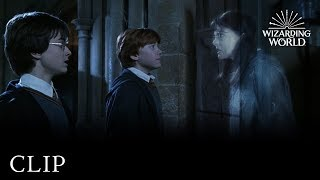 Moaning Myrtle   Harry Potter and the Chamber of Secrets