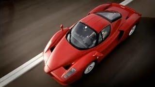 Enzo Car Review | Top Gear | BBC