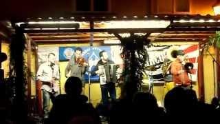 Circus Problem, Catgroove Live in Prague Dec 5 2014