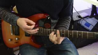 Olly Murs   Grow Up   Guitar Tutorial